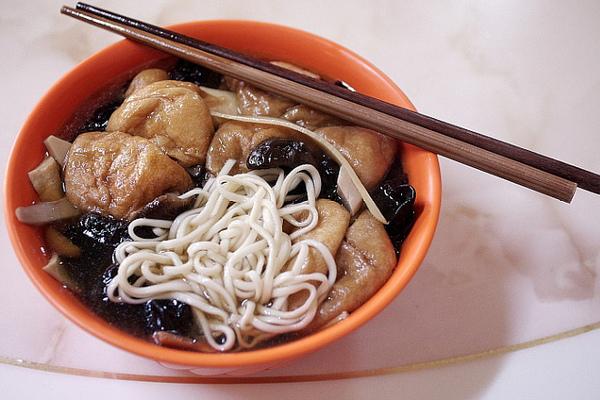Kuchnia Birmanska Kuchnia Chinska W Birmie